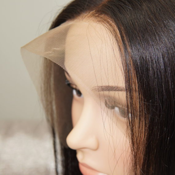 kadın bayan protez saç